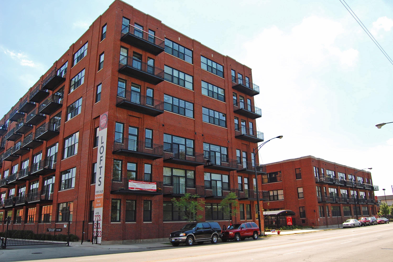 We love lists: South Side lofts