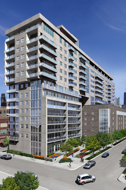 Mondial condos headed back to market