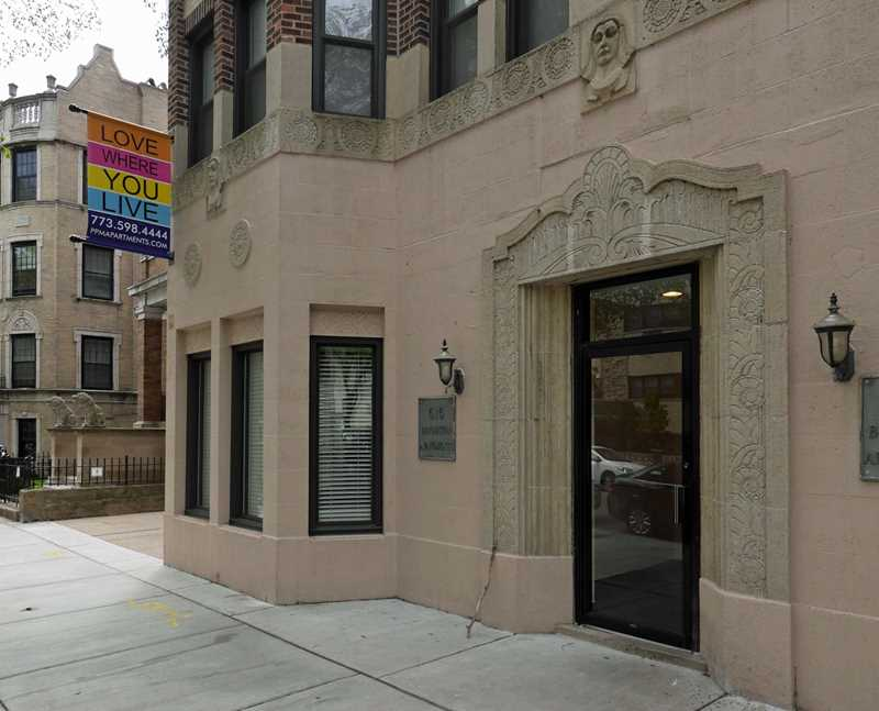 515 West Briar apartments, Lakeview East