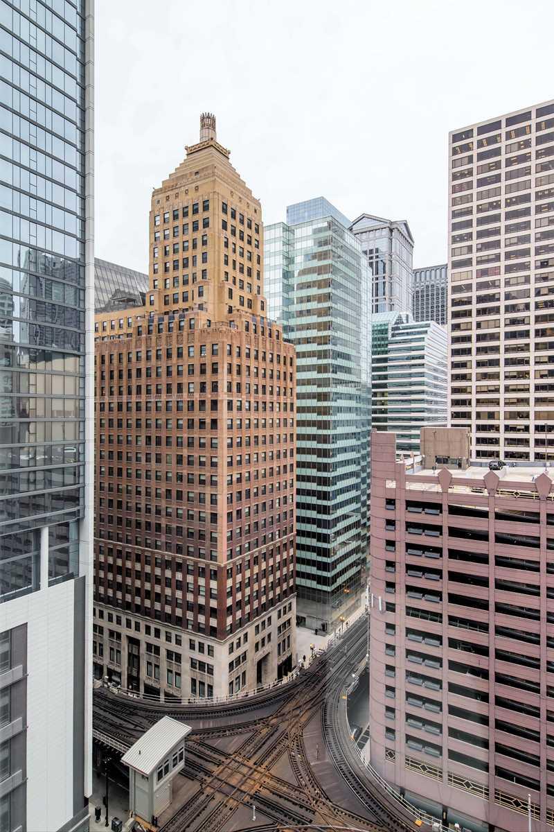 Century Tower, Chicago