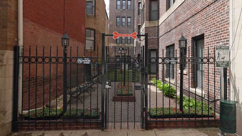 Lakeview East apartments double down on dog-friendliness