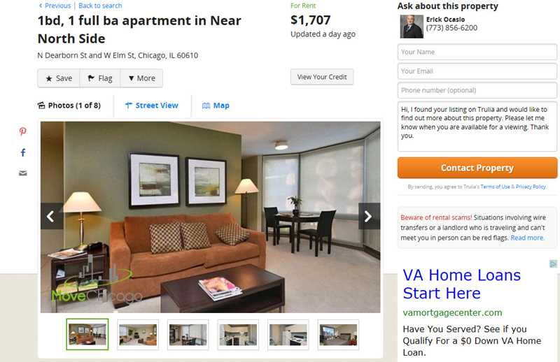 How Trulia misleads Chicago renters