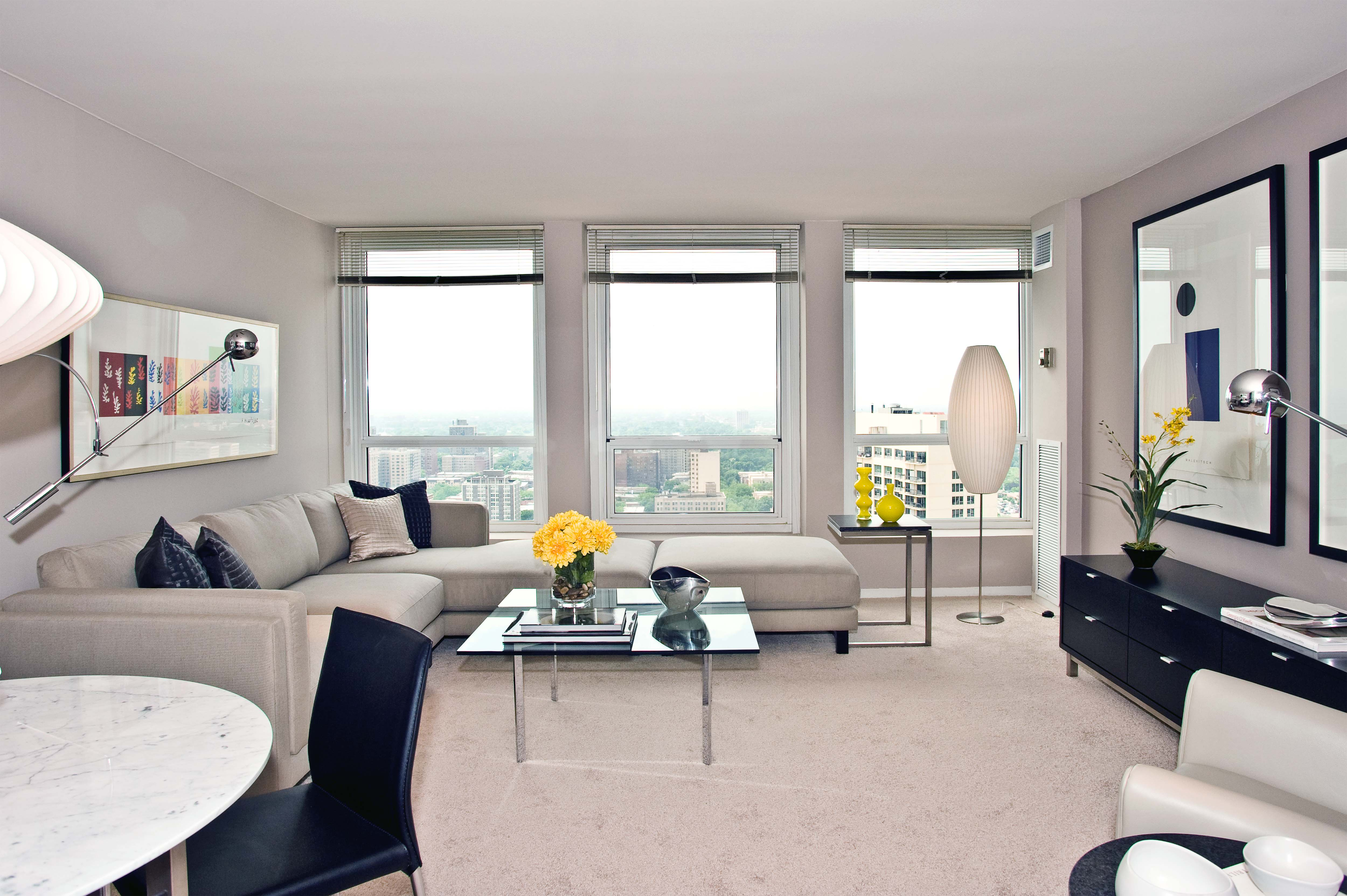 Hyde Park Kenwood Apartment Reviews