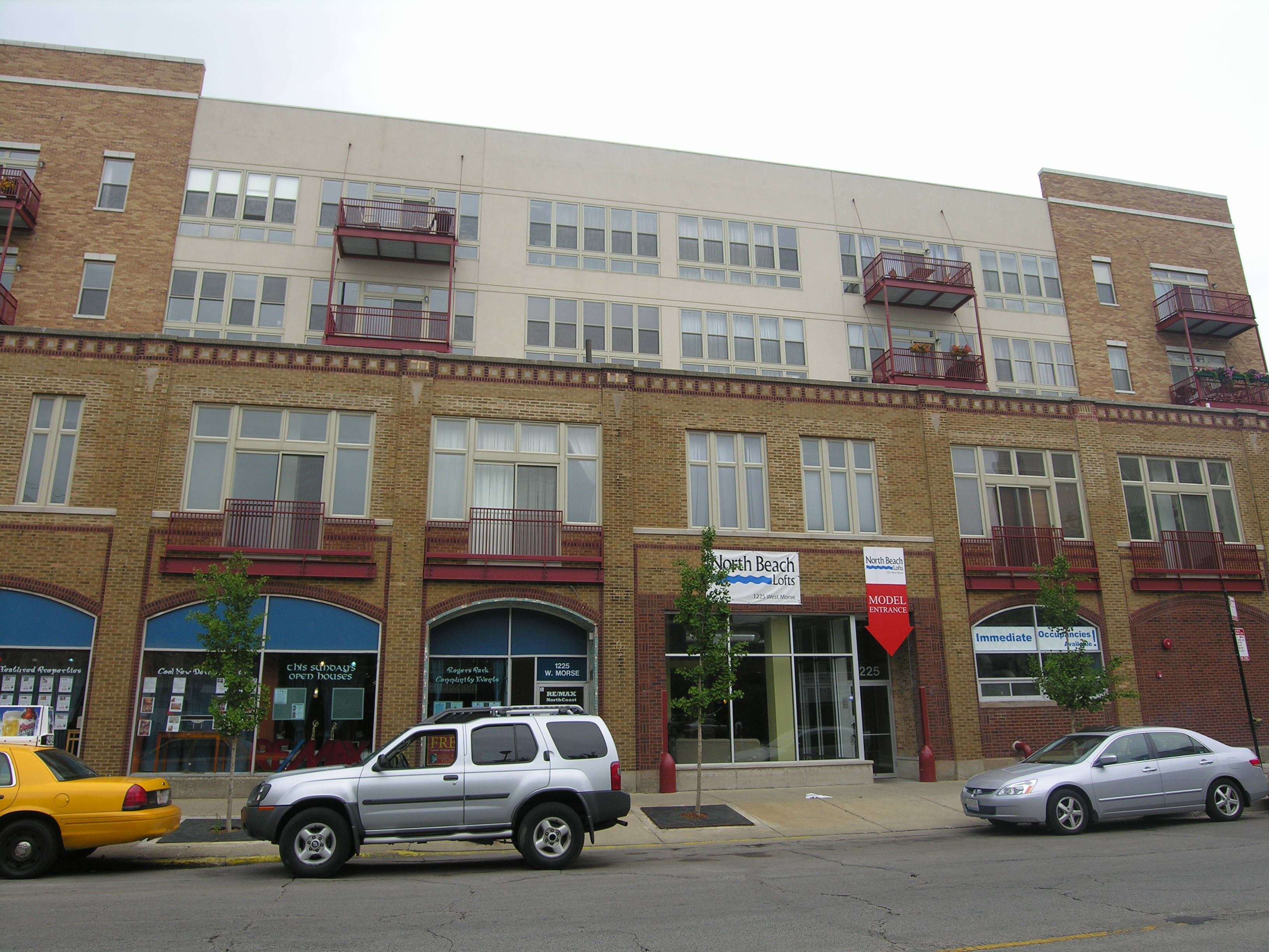 Prices go south at North Beach Lofts in Rogers Park