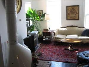 Lincoln Park apartment
