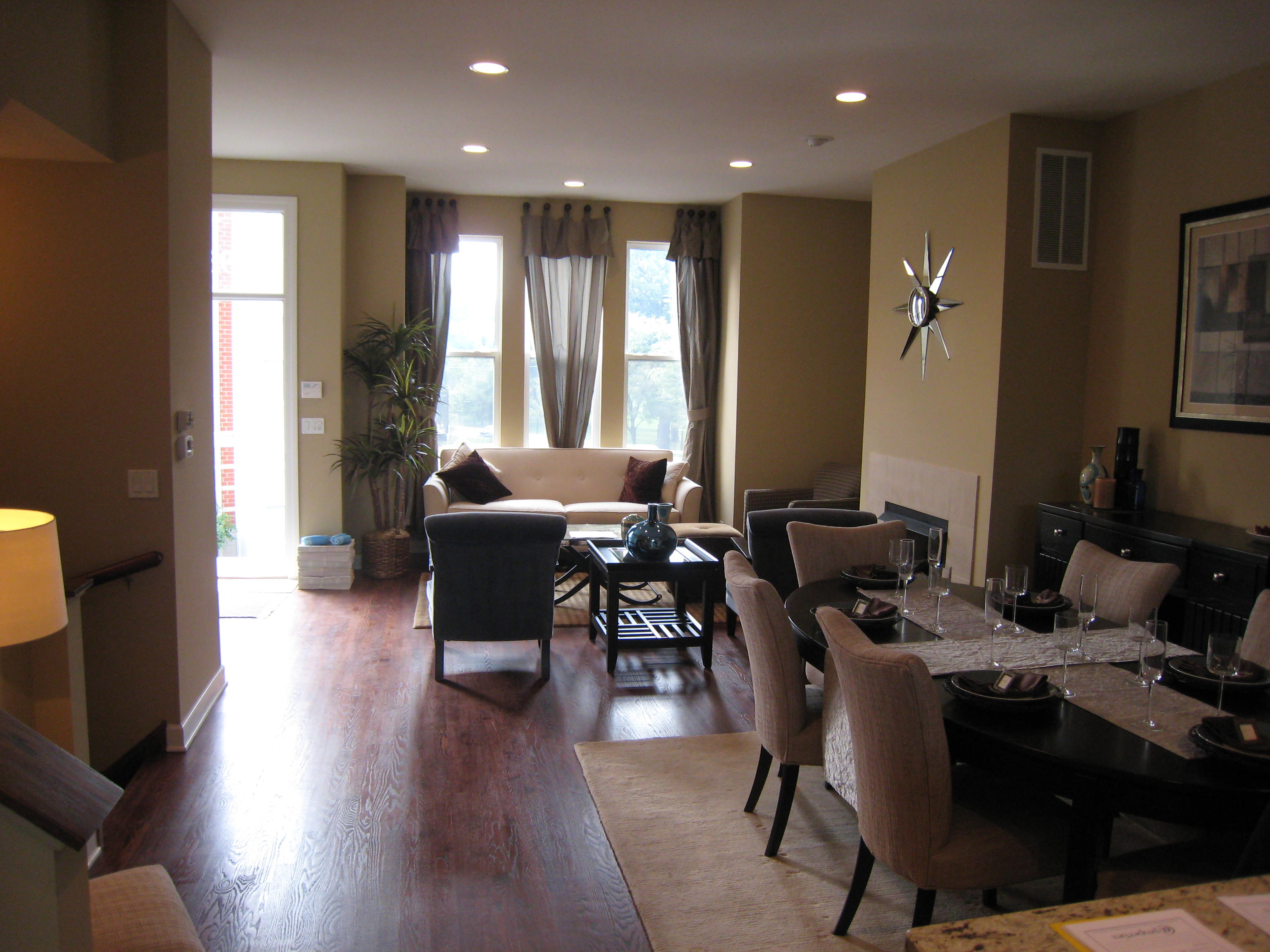Living / Dining Room