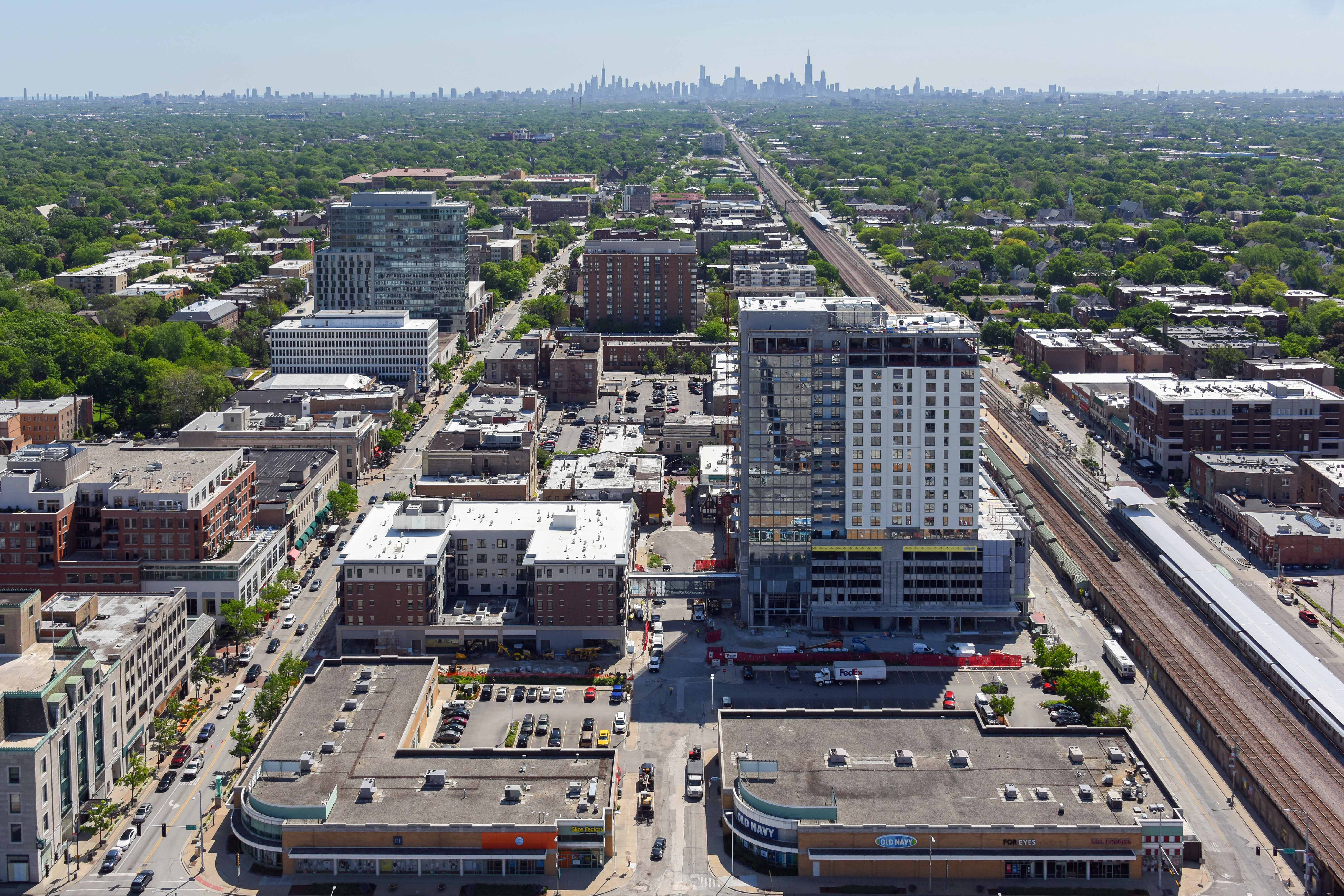 Rogers park apartment guide – yochicago.