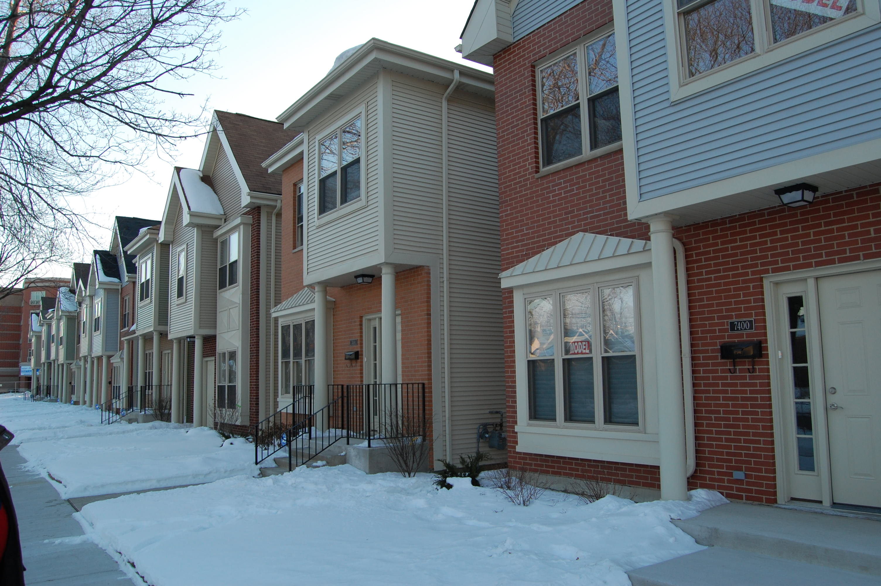 Affordable housing at Marquette Village – YoChicago