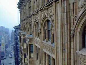 Fisher Building, 343 S Dearborn St