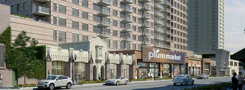 Plum Market sets opening date at 1225 Old Town, partnership with chef Takashi Yagihashi