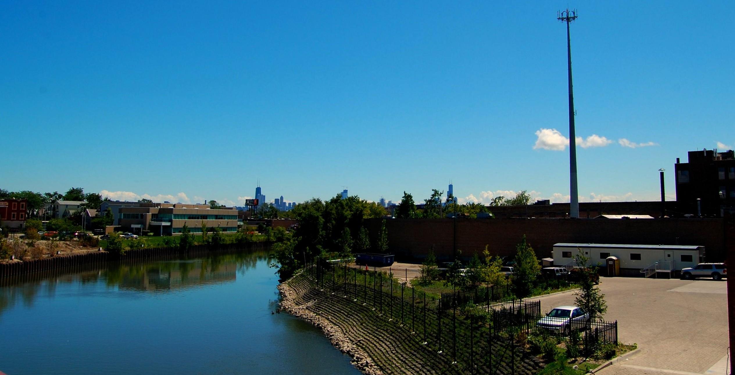 Development roundup: Avondale, near the river