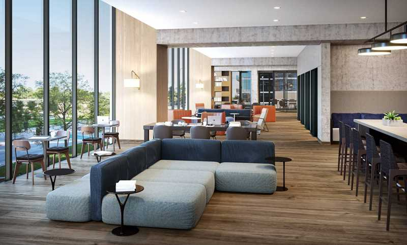 NEMA Chicago rendering
