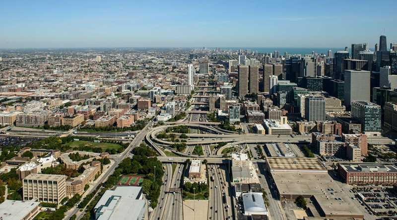 Chicago's best West Loop / Near West apartments – Expressway access