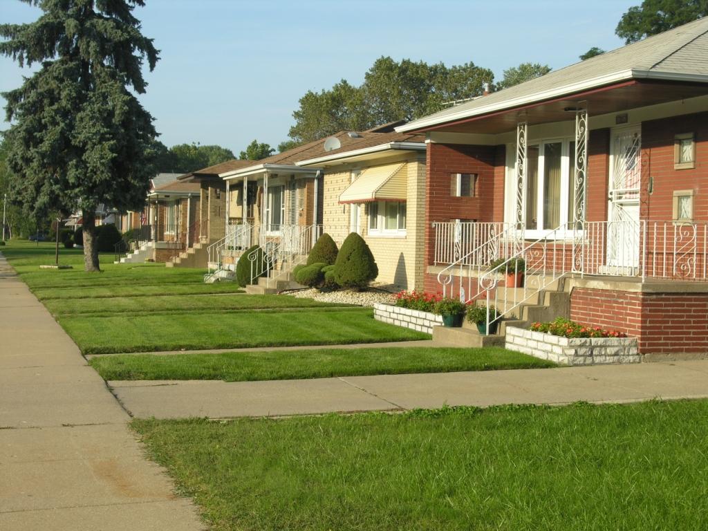 Neighborhoods for the rest of us: Arizona