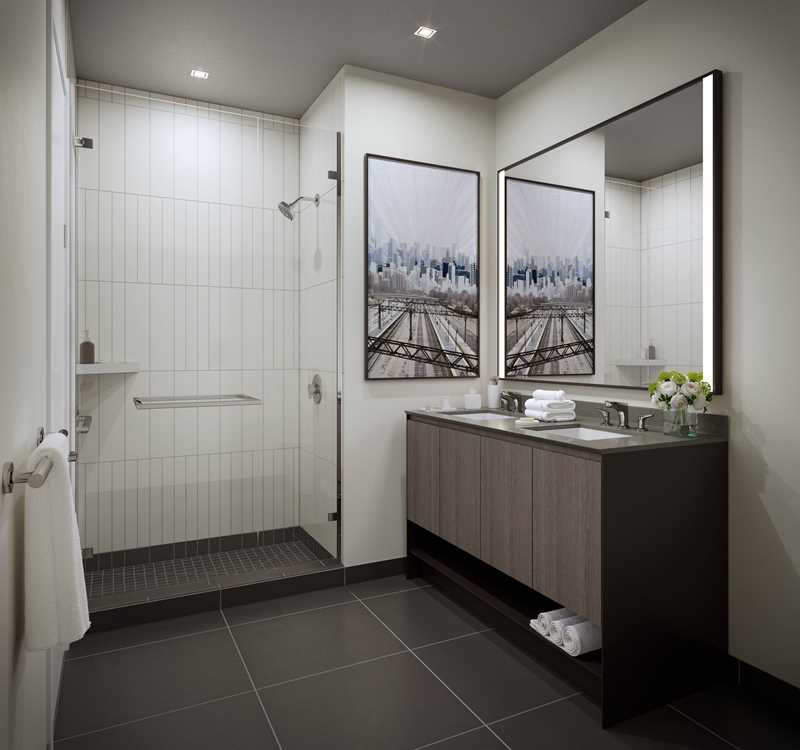 Standard bath, NEMA Chicago