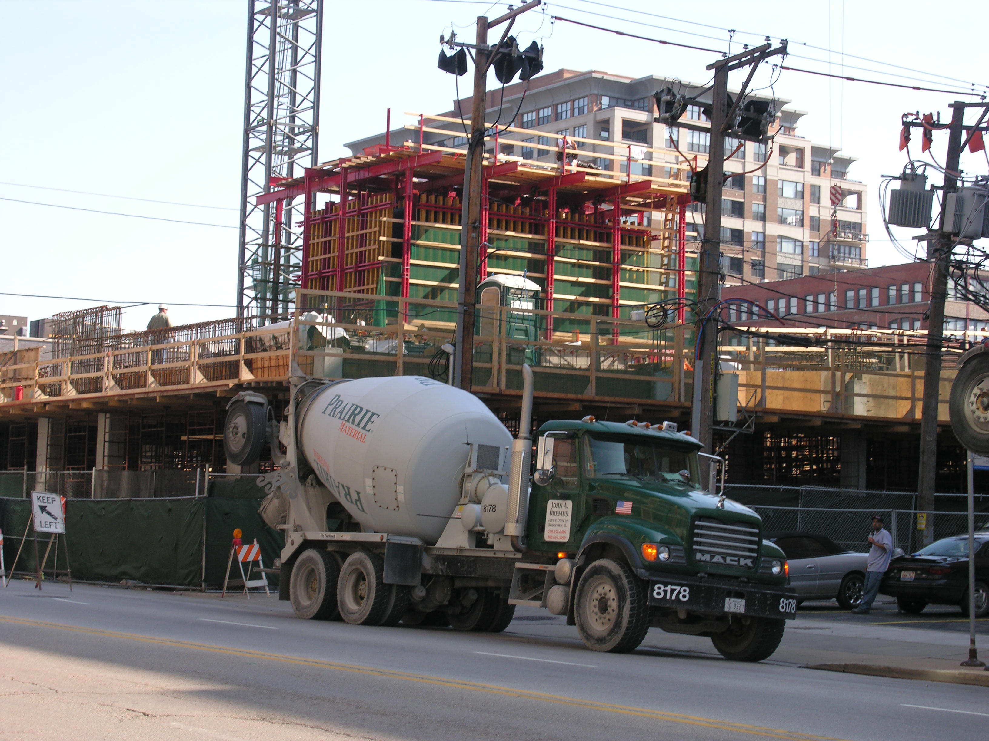 Construction update: 757 Orleans @ Chicago