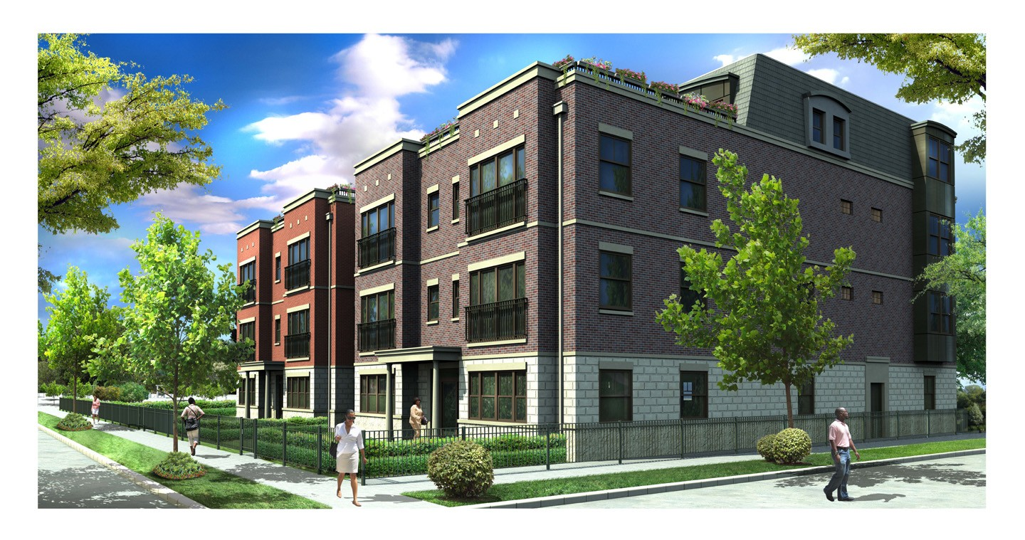 Lake Park Crescent switches developers for second phase