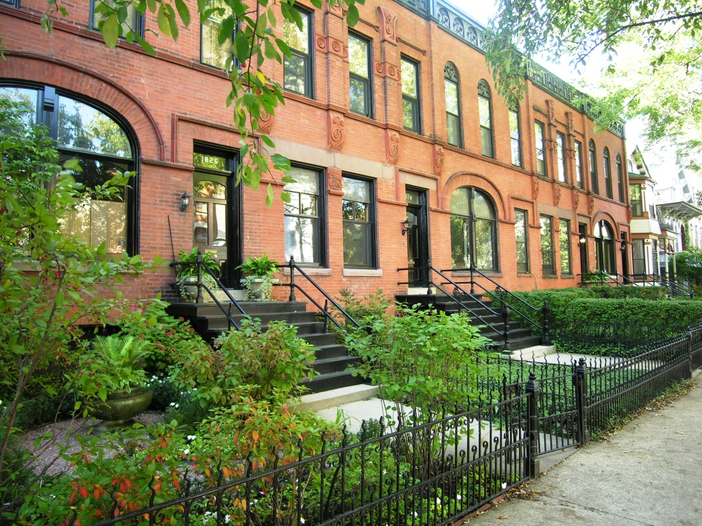 A Guide To Renting In Chicago S Lincoln Park Yochicago